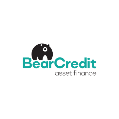 Bear Credit Logo - Metachick Marketing Branding Projects