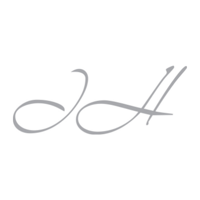 Ivy Hill Hotel Logo (Silver)
