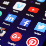 Key things to think about before you start your Social Media strategy