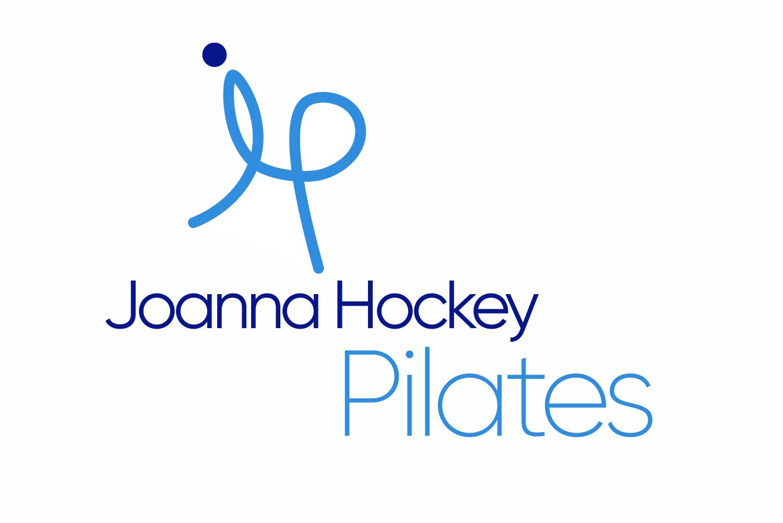 Joanna Hockey Pilates Logo Design from Metachick Marketing