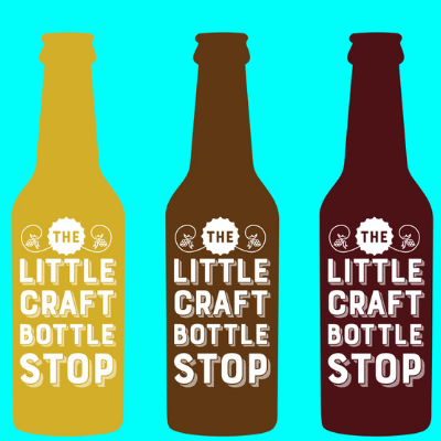 The Little Craft Bottle Stop Bottle Designs - Metachick Marketing