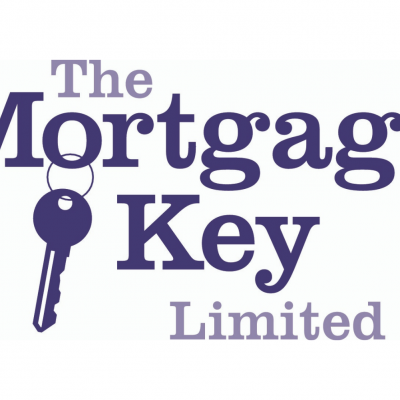 The Mortgage Key Logo designed by Metachick Marketing