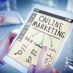 What's involved in digital marketing