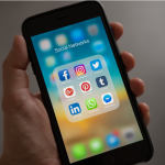 Stop worrying about how many followers you have on Social Media.